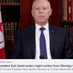 CAIR Cautions Biden Administration Against 'Wait and See' Attitude on Tunisian Democracy