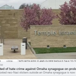CAIR Welcomes Conviction of Man Who Posted Neo-Nazi Materials at Nebraska Synagogue