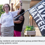 CAIR Concerned by Removal of Anti-Racist Sign from Wisconsin Library