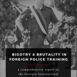 BREAKING: CAIR, CAIR-Georgia to Publish Report Documenting Anti-Muslim, Anti-Arab Bigotry in Georgia Police Training Program