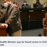 CAIR-MO Condemns Racist Intimidation of, Assault on Health Official Defending COVID-19 Mask Mandate