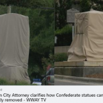 CAIR Welcomes N.C. City Council Vote to Remove Confederate Monument, Repeats Call for Confederate Monuments Removal in Other N.C. City