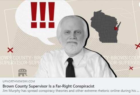 CAIR Calls for Resignation or Removal of Wisconsin County Supervisor Who Spreads Conspiracy Theories, Anti-Muslim Bigotry Online