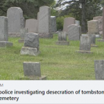 CAIR-MN Condemns Desecration of Jewish Cemetery in St. Paul, Expresses Solidarity with Jewish Community