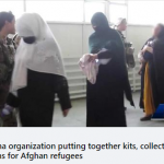CAIR-OK Welcomes Arrival of First Afghan Refugees to Oklahoma