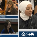 CAIR-Ohio Testifies Before the Ohio Redistricting Commission on Proposed Maps
