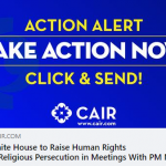 ACTION ALERT: Join CAIR in Calling on President Biden, VP Harris to Raise Issues of Human Rights Abuses and Religious Persecution in Meetings with India's PM Modi