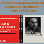 CAIR-SV/CC Files Motion to Unseal Important Evidence in Omar Ameen Case