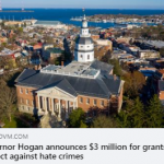CAIR Questions Why Maryland Mosque Applicants Were Left Out of $3 Million Grant for Hate Crime Prevention