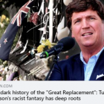 BREAKING: CAIR Renews Call for Firing of Fox Host Tucker Carlson After His Promotion of White Supremacist 'Great Replacement' Conspiracy Theory