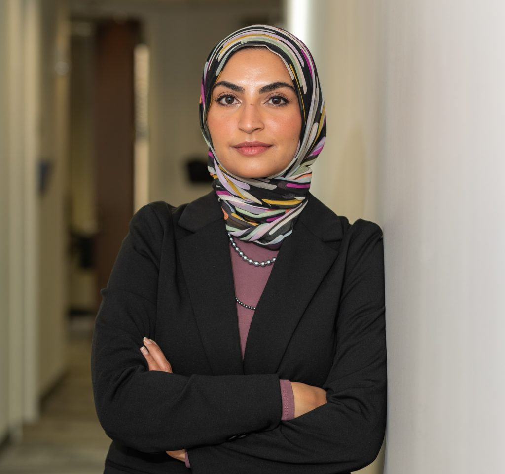CAIR-Georgia Appoints Civil Rights Advocate Azka Mahmood as First-Ever Deputy Director