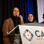 CAIR-New Jersey 15th Annual Banquet a Success, with Lt. Sheila Oliver and Others