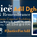 MEDIA ADVISORY: CAIR-Austin to Hold Interfaith Prayer Vigil for Unarmed Moroccan Man Gunned Down by Texas Property Owner in Martindale