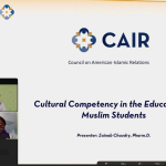 CAIR Trains Maryland Educators on Cultural Competency in Education of Muslim Students at Statewide Cultural Proficiency Conference