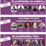 CAIR-Minnesota to Host 4th Annual 'Challenging Islamophobia' Conference Featuring Imam of Attacked New Zealand Mosque, Vice Chair of Canadian Mosque of Murdered Family
