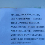 CAIRCondemns Distribution of Racist KKK Propaganda in Virginia