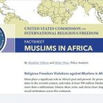 CAIR Urges Biden, Congress to Probe Reports of Anti-Muslim Discrimination, Attacks in African Countries, Sri Lanka