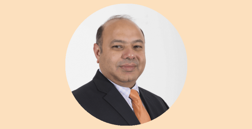 Ahmed Al-Shehab National Board Member
