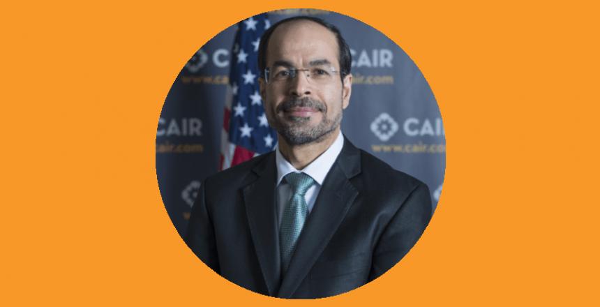 Nihad Awad – National Board Member